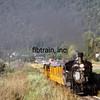 DAS1992070011 - Durango & Silverton, Hermosa, CO, 7/1992