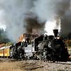 DAS2005100021 - Durango & Silverton, Pinkerton, CO, 10/2005