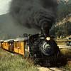 DAS1992070008 - Durango & Silverton, Durango, CO, 7/1992