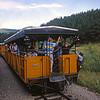 DAS1992070081 - Durango & Silverton, Silverton, CO, 7-1992