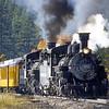DAS2005100010 - Durango & Silverton, Pinkerton, CO, 10/2005