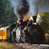 DAS2005100008 - Durango & Silverton, Pinkerton, CO, 10/2005