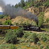 DAS1992070006 - Durango & Silverton, Hermosa, CO, 7/1992