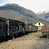 DAS2005100123 - Durango & Silverton, Silverton, CO, 7/1992
