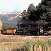 DAS2005100221 - Durango & Silverton, Rockwood, CO, 10/2005
