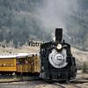 DAS1992070065 - Durango & Silverton, Silverton, CO, 7/1992