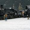DAS1973090158 - Durango & Silverton, Silverton, CO, 9-1973