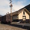 DAS2005100121 - Durango & Silverton, Silverton, CO, 10-2005