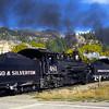 DAS2005100029 - Durango & Silverton, Pinkerton, CO, 10/2005