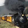 DAS1992070009 - Durango & Silverton, Hermosa, CO, 7/1992