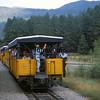 DAS1992070084 - Durango & Silverton, Silverton, CO, 7/1992