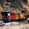 DAS2005100038 - Durango & Silverton, Pinkerton, CO, 10/2005
