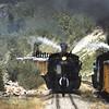 DAS1992070038 - Durango & Silverton, Durango to Silverton, CO, 7/1992.