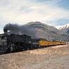 DAS2005100119 - Durango & Silverton, Silverton, CO, 10-2005