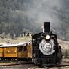 DAS1992070066 - Durango & Silverton, Silverton, CO, 7/1992