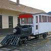 DAS2005100127 - Durango & Silverton, Silverton, CO, 10/2005