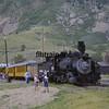 DAS1992070058 - Durango & Silverton, Silverton, CO, 7/1992