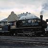 NN2005100010 - Nevada Northern, Ely, NV, 10/8/2005