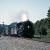 NS1989070046 - Norfolk Southern, Tateville, KY, 7/1989
