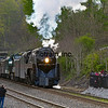 NW2016040344 - Norfolk & Western, Old Fort, NC, 4/2016