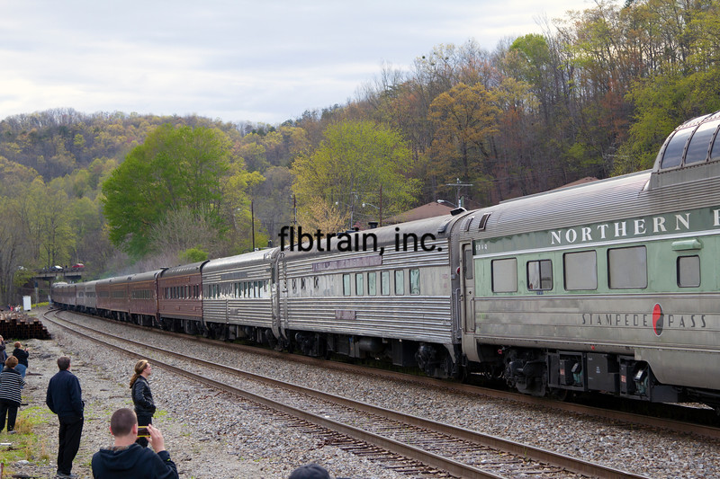 NW2016040413 - Norfolk & Western, Old Fort, NC, 4/2016
