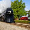 NW2016040028 - Norfolk & Western, Thomasville, NC, 4/2016