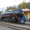 NW2016040394 - Norfolk & Western, Old Fort, NC, 4/2016