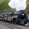 NW2016040385 - Norfolk & Western, Old Fort, NC, 4-2016