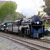 NW2016040387 - Norfolk & Western, Old Fort, NC, 4/2016