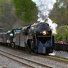 NW2016040367 - Norfolk & Western, Old Fort, NC, 4/2016