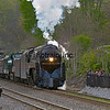 NW2016040353 - Norfolk & Western, Old Fort, NC, 4/2016