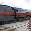 NW2016040399 - Norfolk & Western, Old Fort, NC, 4/2016