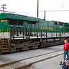 NW2016040406 - Norfolk & Western, Old Fort, NC, 4/2016