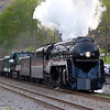 NW2016040384 - Norfolk & Western, Old Fort, NC, 4/2016