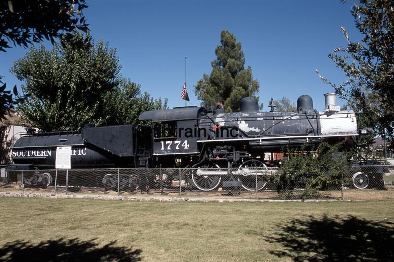 SP2004090013 - Arizona & Eastern, Globe, AZ, 9-2004