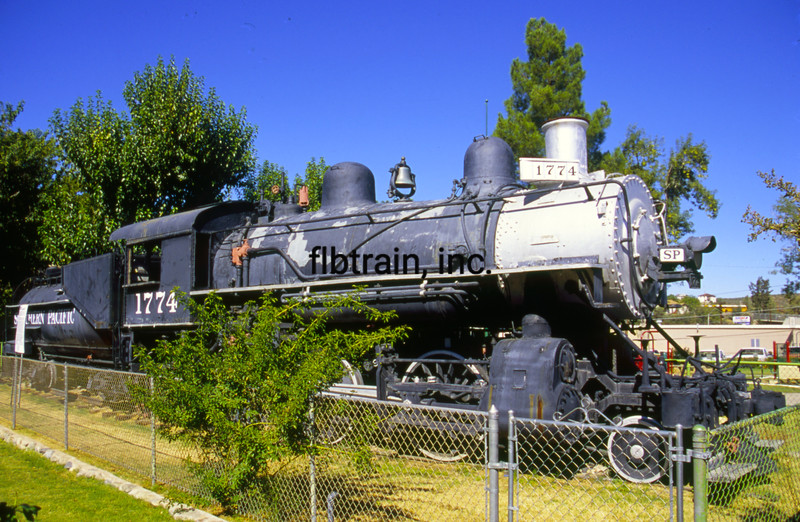 SP2004090003 - Southern Pacific, Globe, AZ, 9-2004