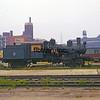 SF1964090507 - Santa Fe, Chicago, IL, 9/1964