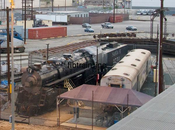 AM2015090386 - Amtrak, Los Angeles, CA - Chicago, IL, 9/2015