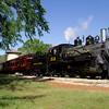 TSR2013040020 - Texas State Railroad, Palestine, TX, 4/2013