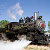 TSR2013040048 - Texas State Railroad, Palestine, TX, 4/2013