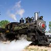 TSR2013040049 - Texas State Railroad, Palestine, TX, 4/2013