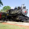 TSR2013040007 - Texas State Railroad, Palestine, TX, 4/2013