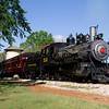 TSR2013040011 - Texas State Railroad, Palestine, TX, 4/2013