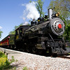 TSR2013040203 - Texas State Railroad, Bridge, TX, 4/2013