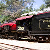 TSR2013040265 - Texas State Railroad, Fairfield Wildlife Sanctuary, TX, 4/2013