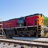 TSR2013040103 - Texas State Railroad, Palestine, TX, 4/2013