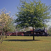TSR1991030021 - Texas State Railroad, Palestine, TX, 3-1991