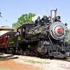 TSR2013040004 - Texas State Railroad, Palestine, TX, 4/2013