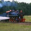 TSR1981080247 - Texas State Railroad, Rusk, TX, 8-1981