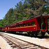 TSR2013040278 - Texas State Railroad, Fairfield Wildlife Sanctuary, TX, 4/2013
